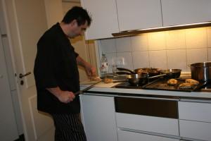 Kochevent in Heilbronn