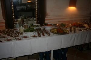 Fingerfood & Platten für Ihr Catering